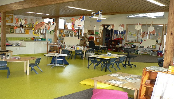 Somerville Kindergarten
